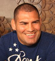UFC 200's Cain Velasquez Talks Browne Fight, AKA's Reputation, Conor + Media Obligations