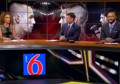 UFC Ottawa Main Event: Rory MacDonald vs. Stephen Thompson Highlights