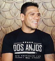 UFC Champ Rafael Dos Anjos Talks Alvarez Defense, Conor's Smack Talk, Cowboy At 170 + More!
