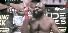 """""""Kimbo Slice: One of a Kind"""" – Premieres This Friday on Spike TV at 4pm PT / 7pm ET"""