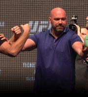UFC 202: Nate Diaz vs Conor McGregor 2 Pre-Fight Press Conference + Face-Off (complete / unedited)