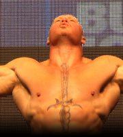 UFC 200: Brock Lesnar vs Mark Hunt Heavyweight Weigh-in + Face-Off (HD)
