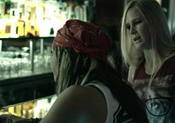 """UFC's Miesha Tate, Holly Holm and Cris Cyborg Star In """"Fight Valley"""""""