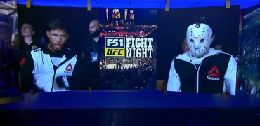 UFC Fight Night Salt Lake City: Dennis Bermudez vs Rony Jason Highlights