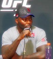 UFC 202: Anthony Johnson Talks 13-Second Teixeira KO, Cormier Rematch + No Regrets At 170lbs