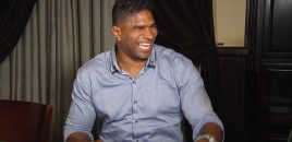 """UFC 203's Alistair Overeem: """"Kickboxing Is Hanging On A Thread. The K-1 Days Are Over."""""""