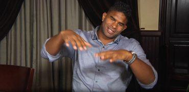 UFC 203 Alistair Overeem Q&A: Talks Conor's Cash, CM Punk, Brock Lesnar, WME + UFC Contract (Part 2)
