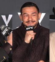 UFC 206 Post-Fight Press Conference: UFC FW Champ Max Holloway, Cub Swanson + Donald Cerrone (LIVE!)
