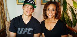 MMA H.E.A.T. Podcast #104: Shevchenko + Masvidal Win In Denver; Training With Cucuy; Pats vs Falcons